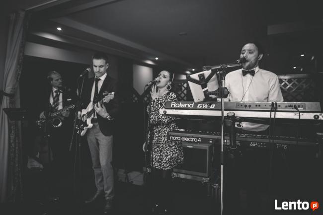 Druga Strefa zespół na wesele poznań