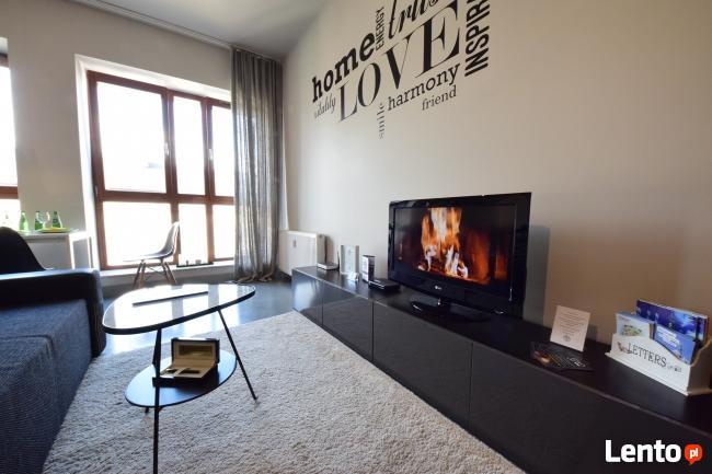 Apartamenty Poznań Centrum, Stary Rynek!!! - PARKINGI FREE!!