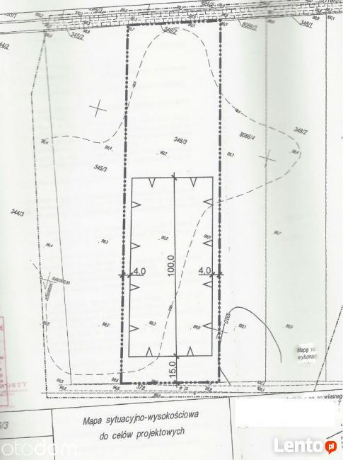 Działka 11 000 m2 wydane WZ DOMY AGRO zamiana na samochód