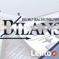 Biuro Rachunkowe BILANS zaprasza do współpracy
