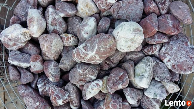 Otoczak Atlas Kamień Do Ogrodu Worek 25 kg