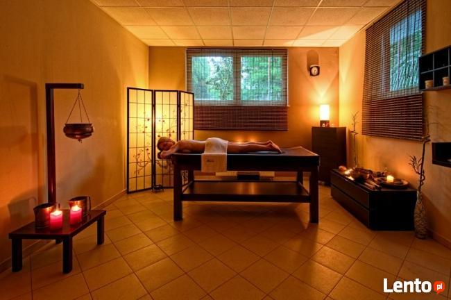 Praca dla masażystki zarobki 15000/mc Tel. 732 714 171