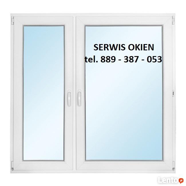 Naprawy okien i drzwi PCV, drzwi przesuwne, okna nietypowe