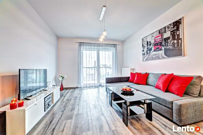 Apartament Homely Place London Centrum