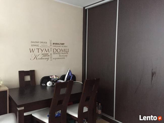 Zamienię mieszkanie 34m2 w centrum Bytomia