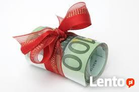 Usługi finansowe online! Szybka gotówka!