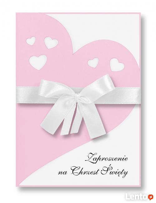 Zaproszenia Ślubne Na Ślub 18 Urodziny Chrzest Urodzinowe