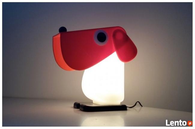 Lampe LED z glowy zwierzàt