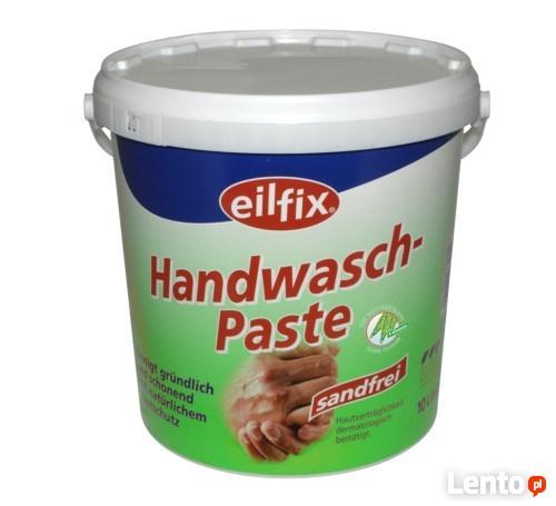 Eilfix Pasta do mycia silnie zabrudzonych rąk mączka drzewna