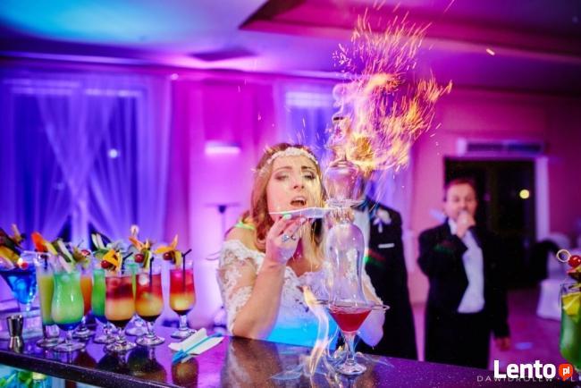Barniańka - barmani na Waszym przyjęciu.