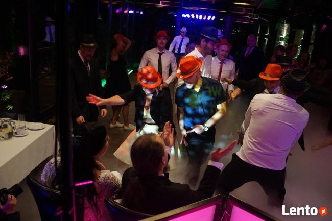 DJ na Wesele Service Party