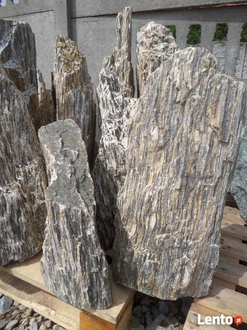 NOWOŚĆ ! Szpilki Kora Kamienna Kamień Ogrodowy Gnejs