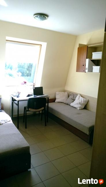 Pokój/mieszkanie dla studenta