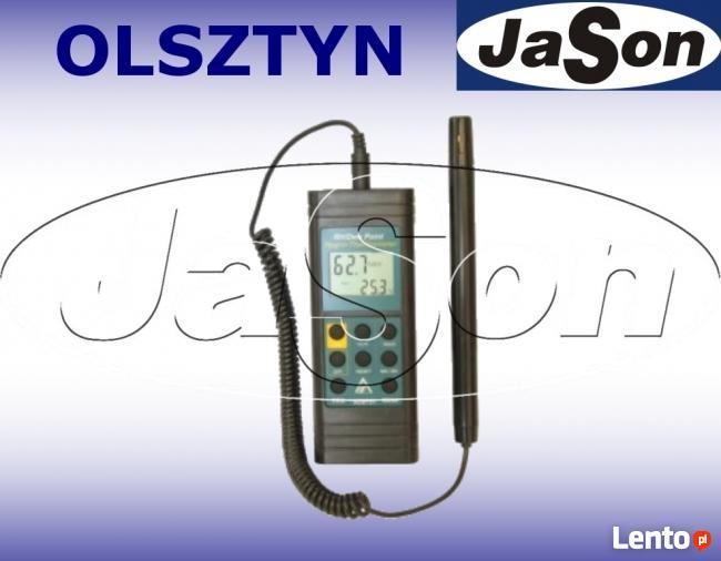 AZ8721 Termohigrometr z RS232 AZ