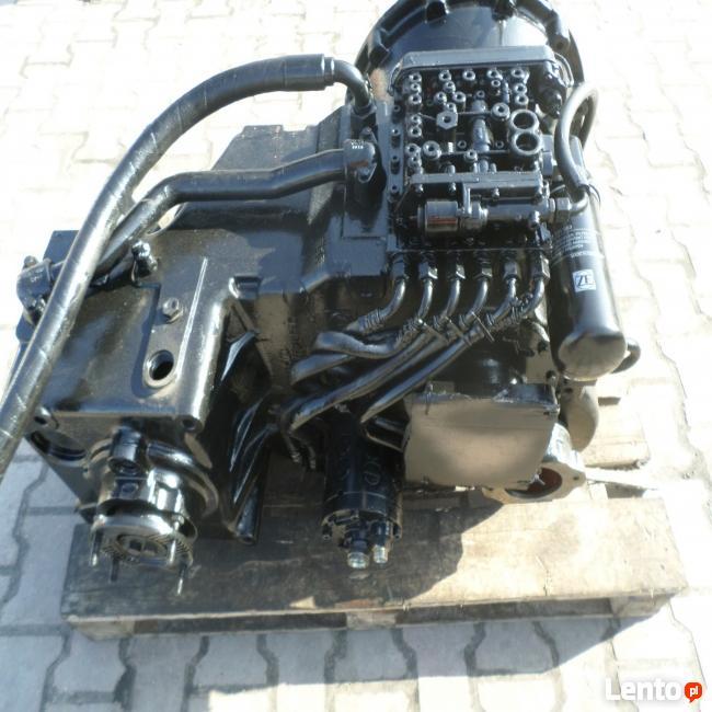 Skrzynia biegów 6WG200