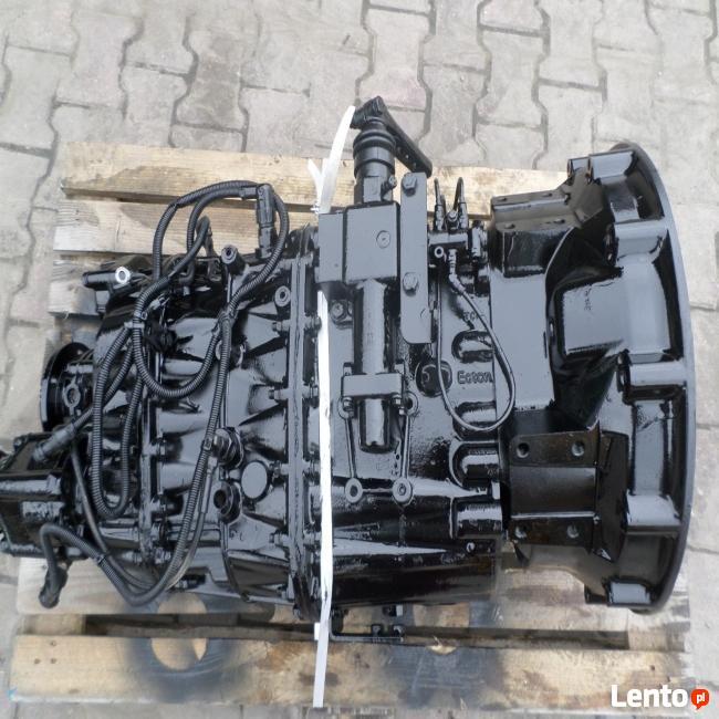 Skrzynia biegów Eaton FS8309A