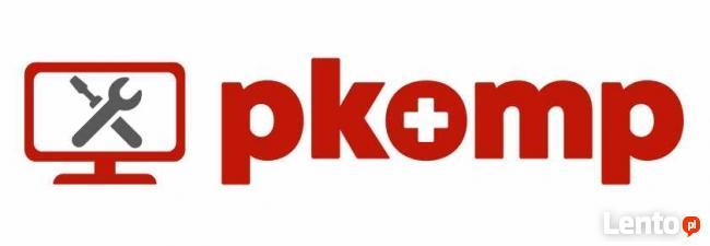 Profesjonalne pogotowie komputerowe - PKOMP - Białystok