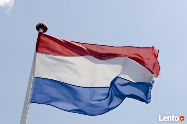 Tłumacz przysięgły języka niderlandzkiego i francuskiego