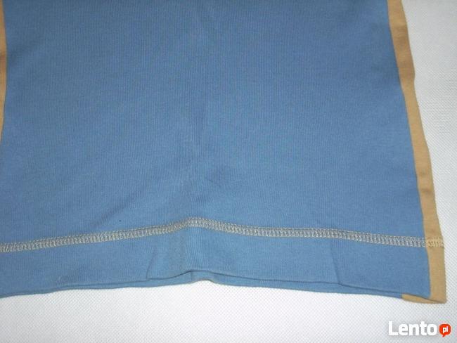Troll Koszulka Bawełna T-shirt 34 36