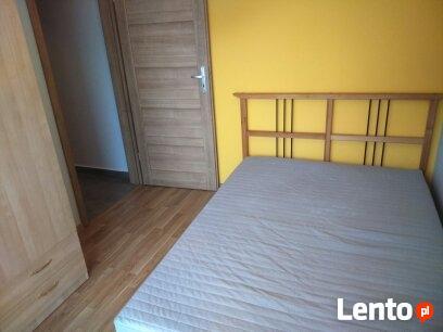 Kraków - Mieszkanie 2-pokoje WYNAJEM od 1 Sierpnia