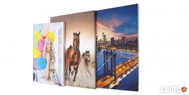 Ogromny Zdjęcia drukowane na płótnie - Fotoobrazy canvas od 35zł Katowice ND15