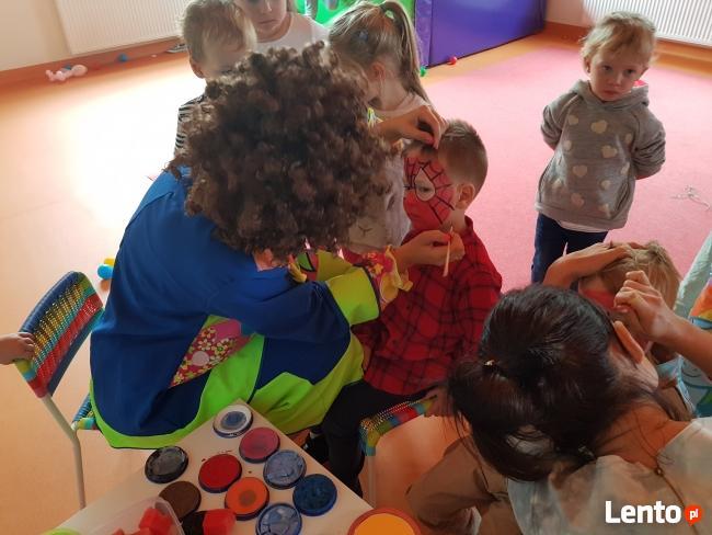 Animatorki zabaw na wesela, chrzciny, urodzinki, festyny :)