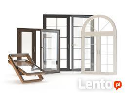 Naprawa okien i drzwi PCV