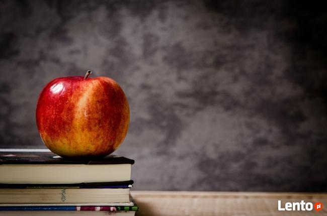 Dodatkowa praca dla nauczyciela, wykładowcy -kursy maturalne