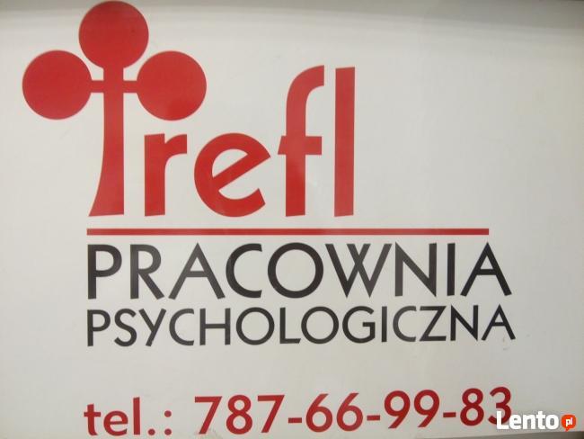 Badania psychologiczne,psychotesty,badania na broń