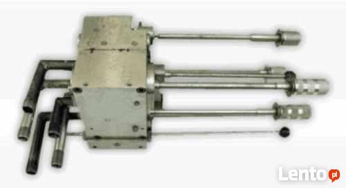 Kostka Sterownicza-Rozdzielacz do szlifierki SPC 20
