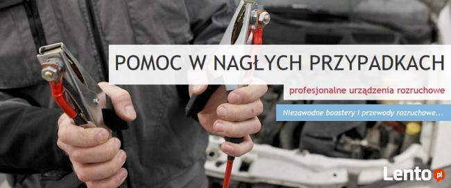 Odpalanie samochodu Ursynów Pomoc Drogowa Warszawa 24h