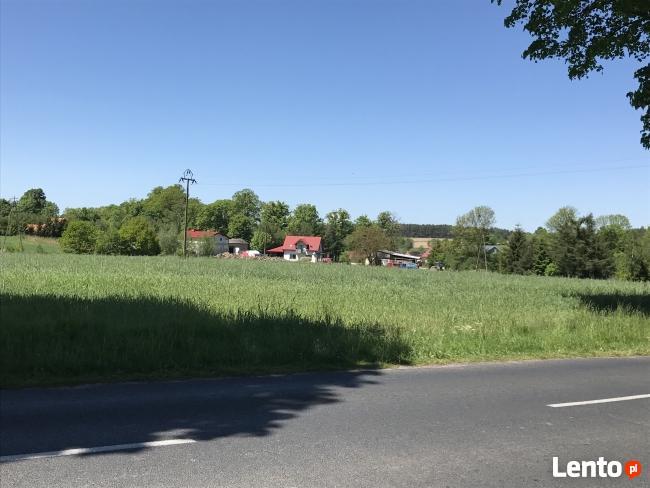 Kołobrzeg - Nieżyn z warunkami zabudowy
