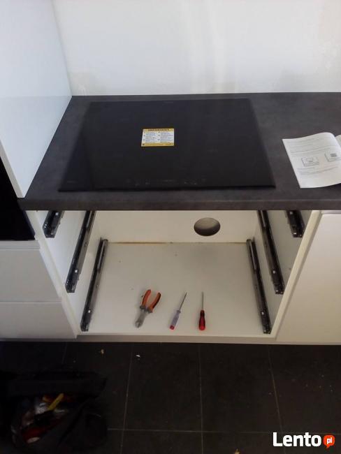 Elektryk - serwis, montaż, podłączanie AGD