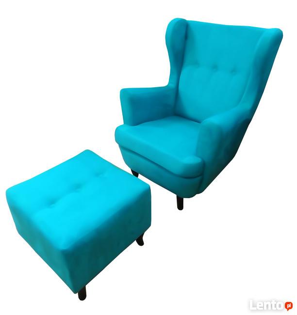Fotel FLEXI , uszak, poduszka gratis!!! Kolory.