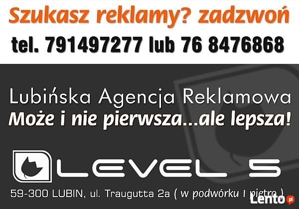 Usługi kserograficzne - ksero Lubin