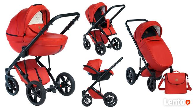 Wózki dziecięce DADA PARADISO - Producent
