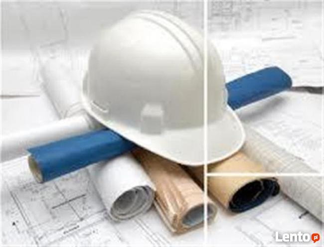 Kierownik budowy, nadzór inwestorski Grajewo