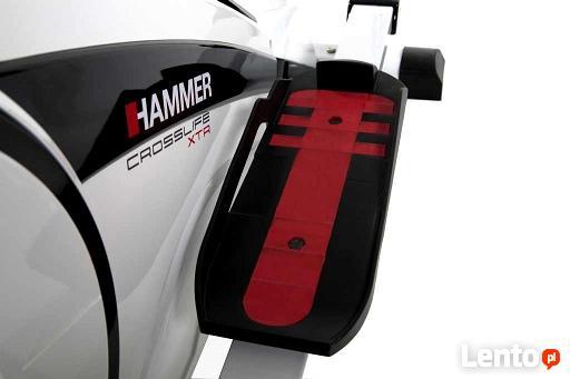 Orbitrek Hammer CROSSLIFE XTR Dostawa gratis! Zadzwoń