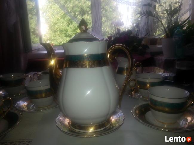 5 os.serwis porcelany czechoslwiaka