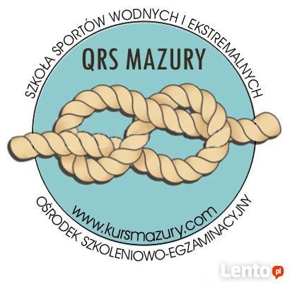 Rejsy szkoleniowe -obozy żeglarskie, dorośli/młodzież,Mazury