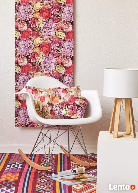 Firany Zasłony Dywany Tapety Tkaniny Virtuossi Design