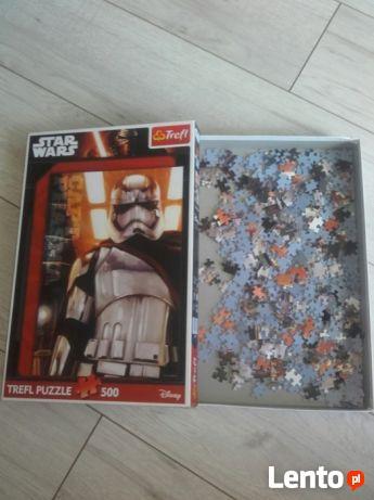 Puzzle Star Wars 500 elementów