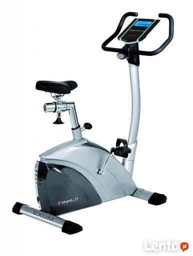 Rower treningowy FINNLO EXUM III