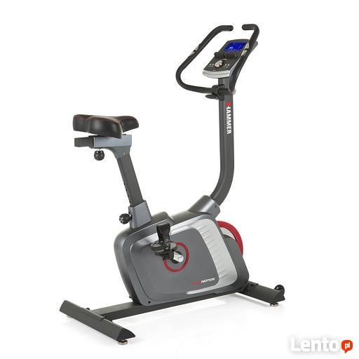 Rower treningowy HAMMER ERGO-MOTION BT