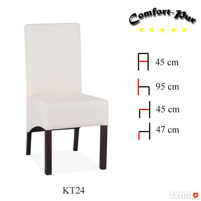 drewniane krzesła toruń