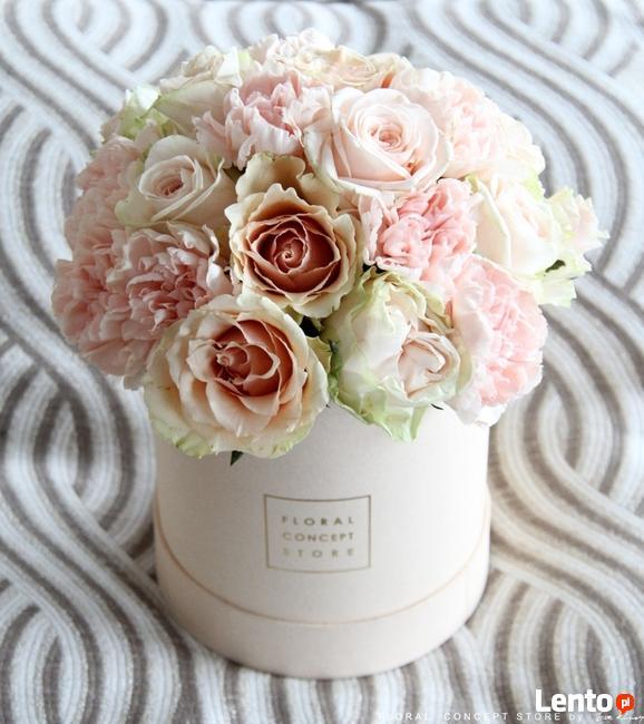Kwiaty Z Dowozem Do Domu W Ten Sam Dzień Grudziądz