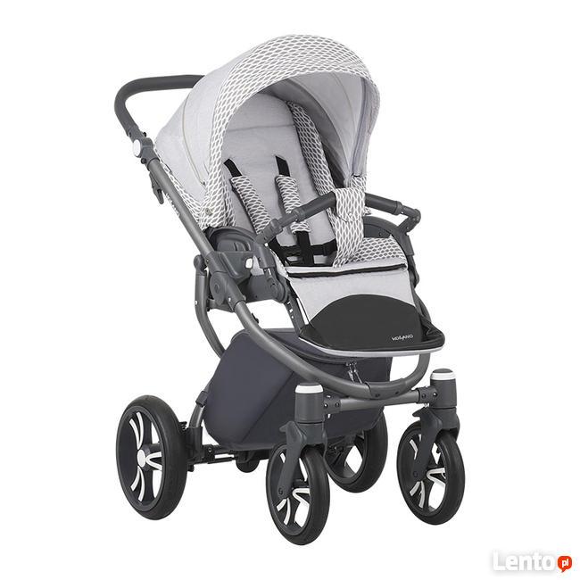 Wózki dziecięce Wałcz spacerowe i bliźniacze oraz foteliki