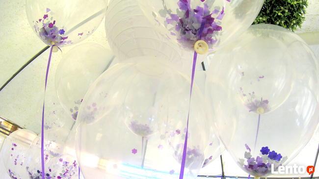 Happy Shop olsztyńska baloniarnia