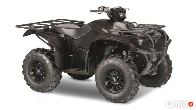 QUAD YAMAHA KODIAK 700 ATV LIMITED NOWY PROMOCJA!!!