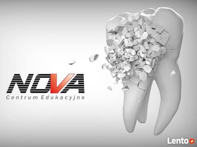 Dołącz do zespołu stomatologicznego! Nabór ruszył!